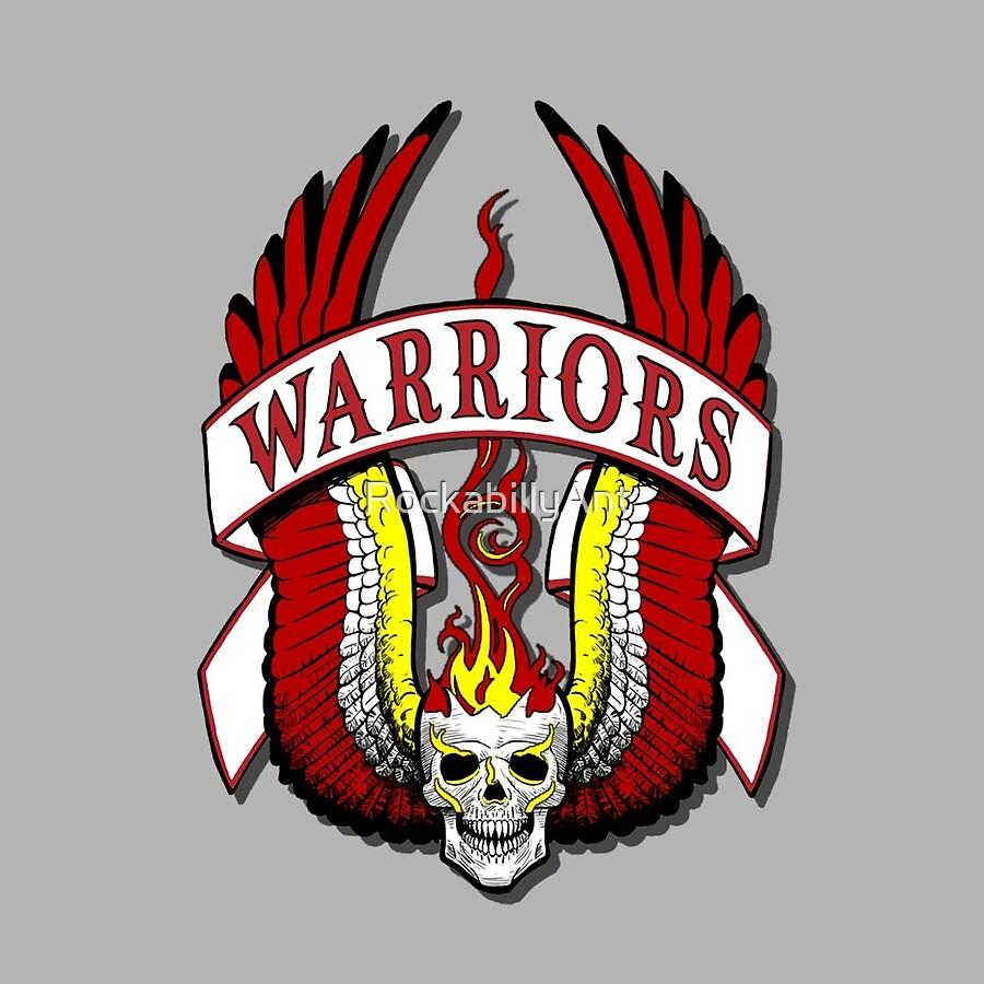 the warriors movie logo wwwimgkidcom the image kid