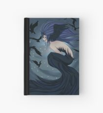Raven Hardcover Journal