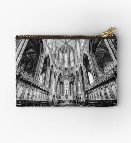 Narbonne Cathedral Studio Pouch