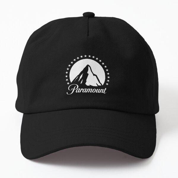 Top Merch Film Studio Dad Hat