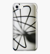 Whisk iPhone Case/Skin