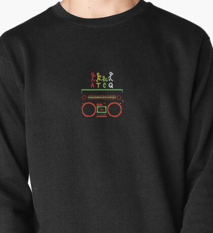 A tribe called quest Pullover