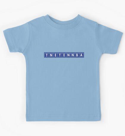 TNETENNBA - The IT Crowd Kids Clothes