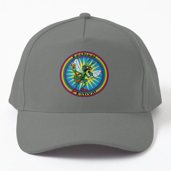 Cicada Baseball Cap
