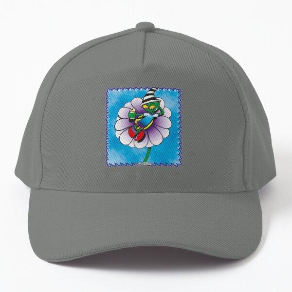 Flower elf Baseball Cap