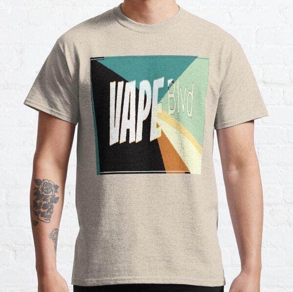 Vape Blvd. Classic T-Shirt
