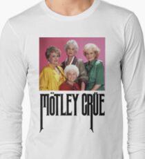 Golden Girls Girls Girls Long Sleeve T-Shirt
