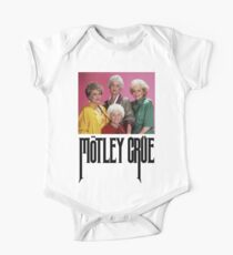 Golden Girls Girls Girls Kids Clothes