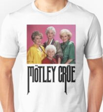 Golden Girls Girls Girls T-Shirt
