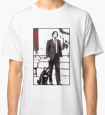 John Wick and his dog Classic T-Shirt
