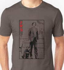 John Wick and his dog Unisex T-Shirt