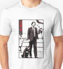 John Wick and his dog T-Shirt