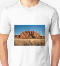 Kolob Terrace Cliffs T-Shirt