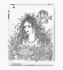 Marine Beauty iPad Case/Skin