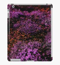 Heather. iPad Case/Skin