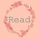 Read Floral Wreath  by TheyComeAlong
