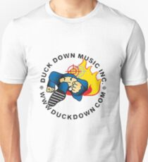 Duck Down Records Unisex T-Shirt