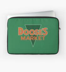 Doose's Market Laptop Sleeve