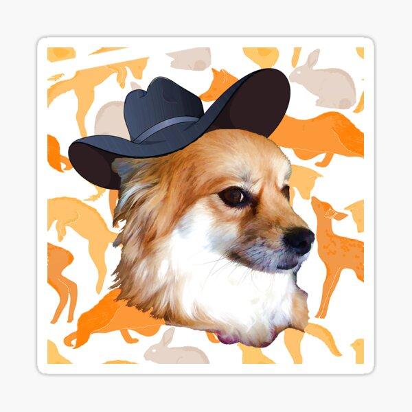 Miss Meeya Sticker