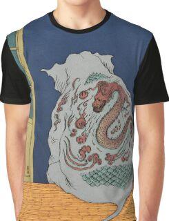 Regret Graphic T-Shirt
