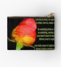 """""""A LOVING HEART""""  Photo and Poem By Toni Kane.... Studio Pouch"""