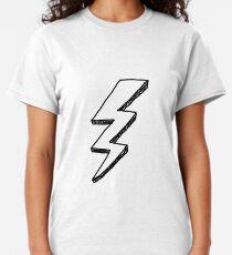 Lightning Bolt Classic T-Shirt