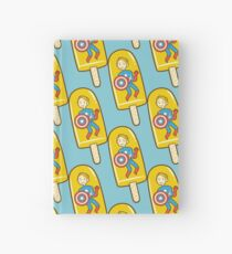 Capsicle Hardcover Journal