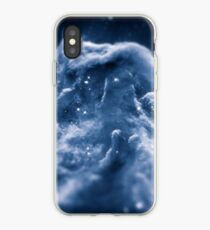 Horsehead Nebula aka The Galactic Iceberg iPhone-Hülle & Cover