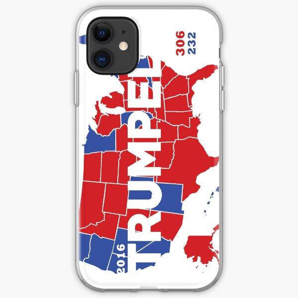 TRUMPED 2016 iPhone Soft Case