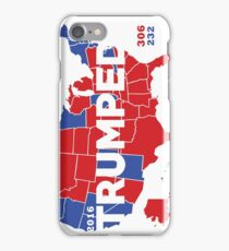 TRUMPED 2016 iPhone Case/Skin