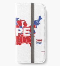 TRUMPED 2016 iPhone Wallet/Case/Skin