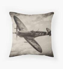 Supermarine Spitfire Dekokissen