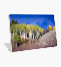 Shapes & Colors of Fall Laptop Skin