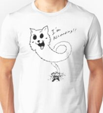 *Used Pet* (Undertale Tribute) T-Shirt