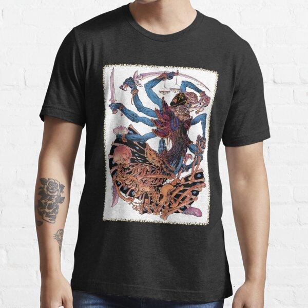 Ascension Art: Euthanatos M20 Essential T-Shirt