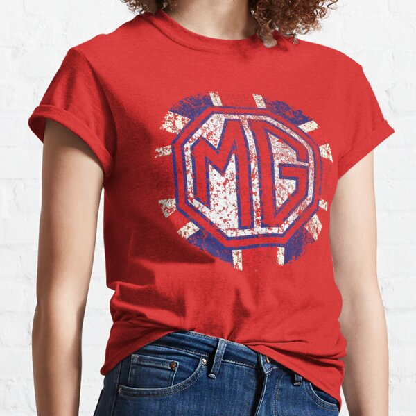 MG cars UK Classic T-Shirt
