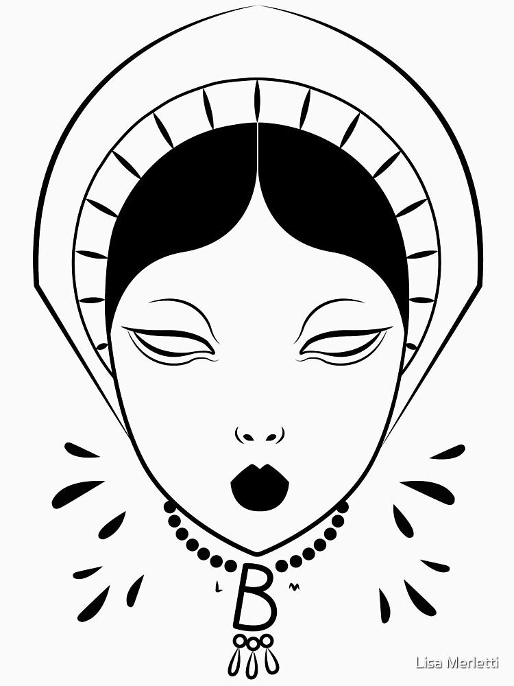 Boleyn Girl #1 by Leespotting