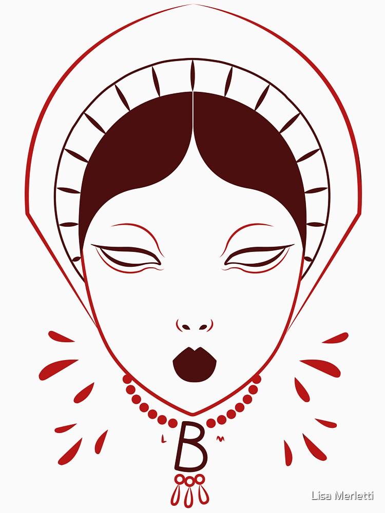 Boleyn Girl #3 by Leespotting
