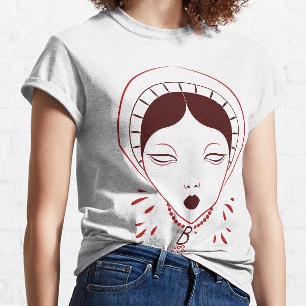 Boleyn Girl #3 Classic T-Shirt