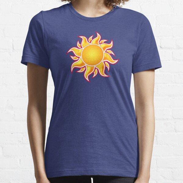 The Sun Essential T-Shirt