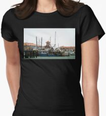 Boat Harbor T-Shirt
