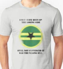 Losing Side - Browncoats T-Shirt