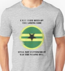 Losing Side - Browncoats T-Shirt