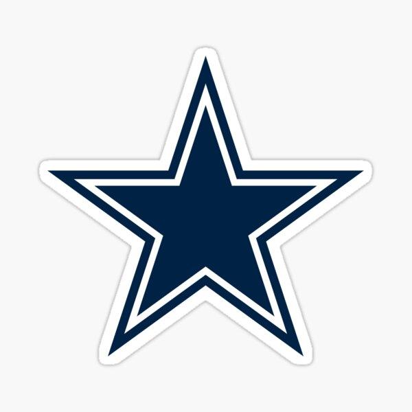 The-Dallas-Icon Sticker