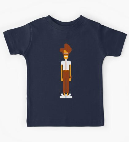 Moss Sprite - The IT Crowd Kids Clothes