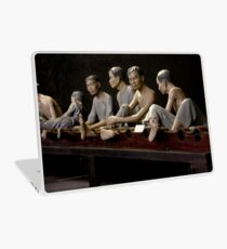 Hoa Lo Prisoners Laptop Skin