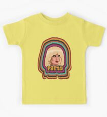 Katya Zamolodchikova - Party Kids Tee