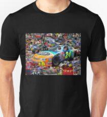 Jeff Gordon - Styles666 Unisex T-Shirt