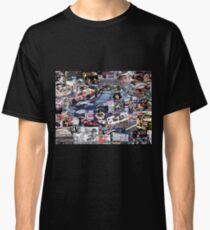 Dale Earnhardt - Styles666 Classic T-Shirt