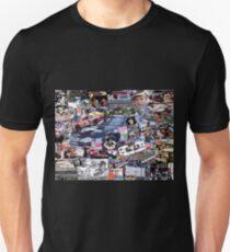 Dale Earnhardt - Styles666 Unisex T-Shirt